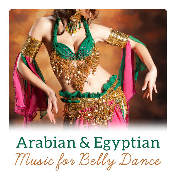 Oriental Music Zone - Arabian & Egyptian Music for Belly Dance - Oriental Relaxation Sounds