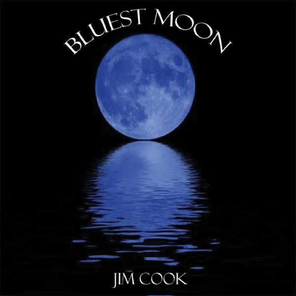 Jim Cook - Bluest Moon