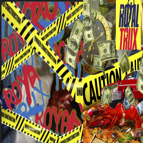 Royal Trux - Get Used To This