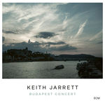 Keith Jarrett in Hi-Res on Qobuz !