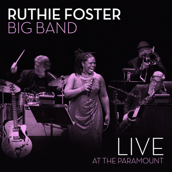 Ruthie Foster - Mack the Knife (Live)