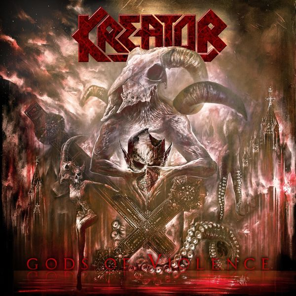 Kreator|Gods of Violence