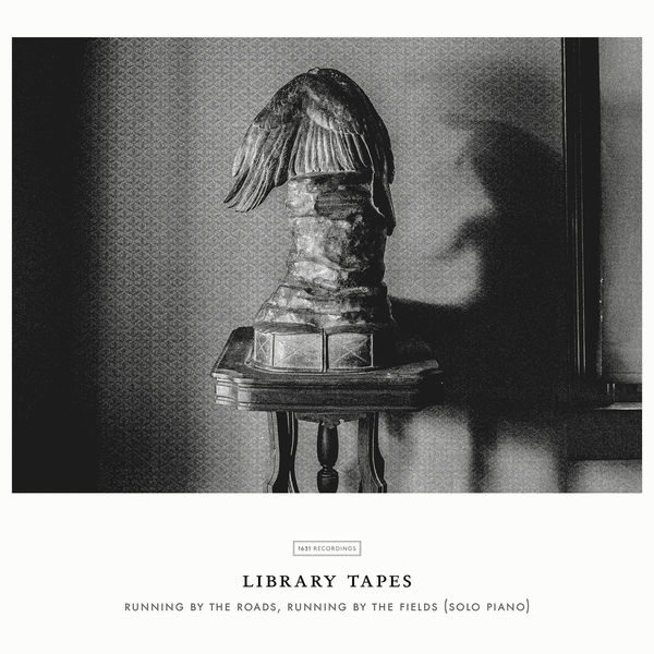 Library Tapes - Running By The Roads, Running By The Fields (Solo Piano)