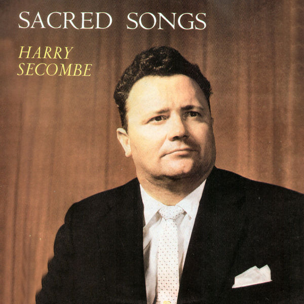Harry Secombe - Sacred Songs