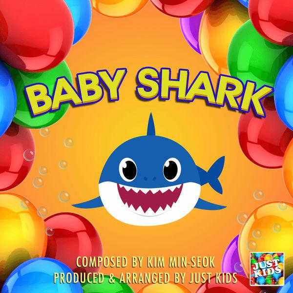 Just Kids - Baby Shark