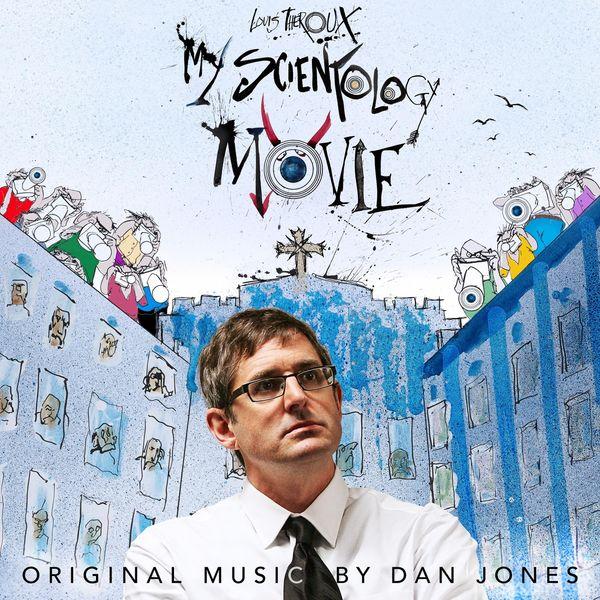 Dan Jones - Louis Theroux: My Scientology Movie
