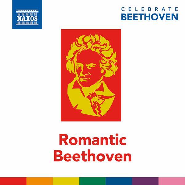 Takako Nishizaki - Celebrate Beethoven: Romantic Beethoven