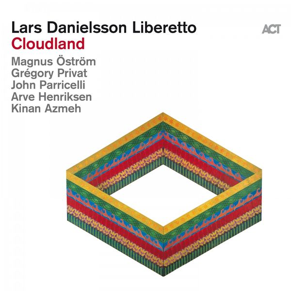 Lars Danielsson - Cloudland