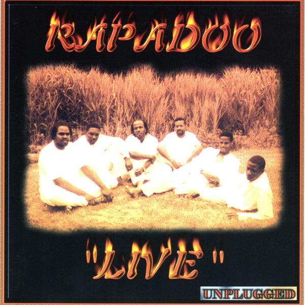 Rapadoo - Live
