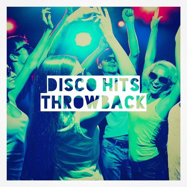 Disco Hits Throwback | Billboard Top 100 Hits, Cover Crew