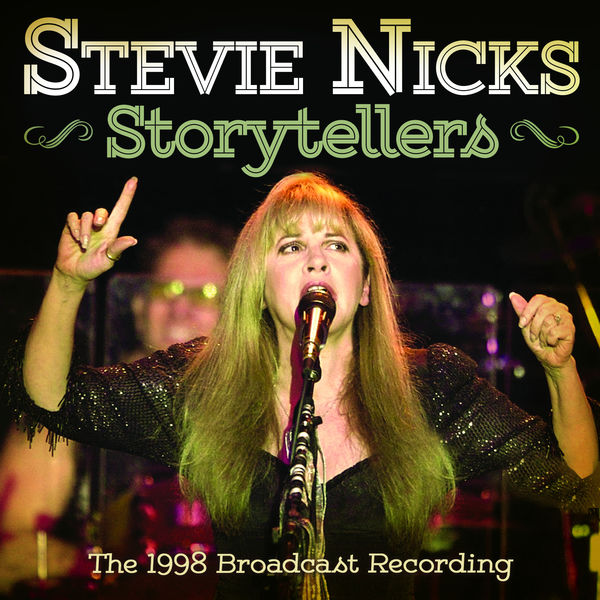 Stevie Nicks - Storytellers