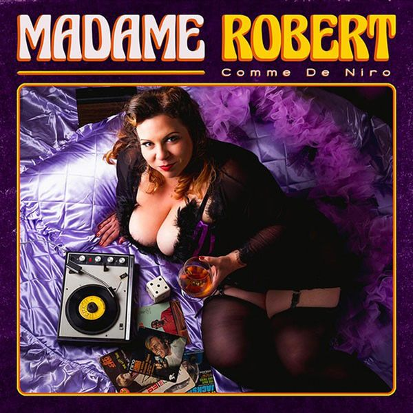 Madame Robert - La reine de la jungle