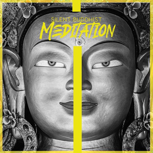 Buddha Lounge - Silent Buddhist Meditation