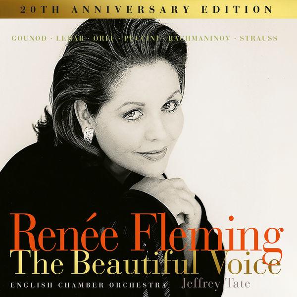 Renée Fleming|Renée Fleming - The Beautiful Voice
