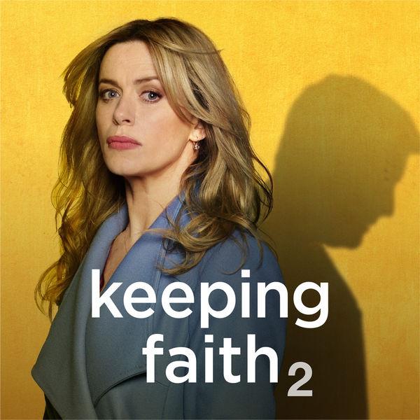 Amy Wadge - Keeping Faith: Series 2