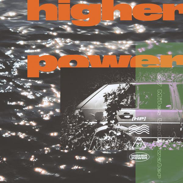 Higher Power - 27 Miles Underwater