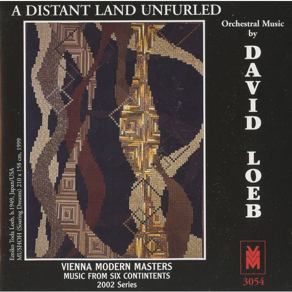 Bohuslav Martinů - Music from 6 Continents (2002 Series): A Distant Land Unfurled