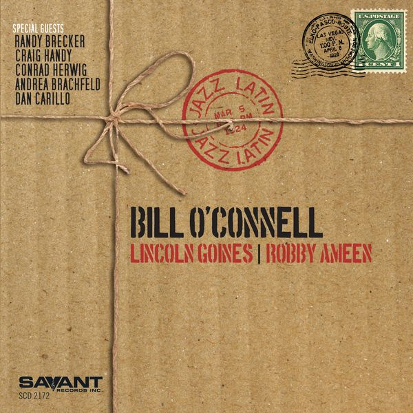 Bill O'Connell - Jazz Latin
