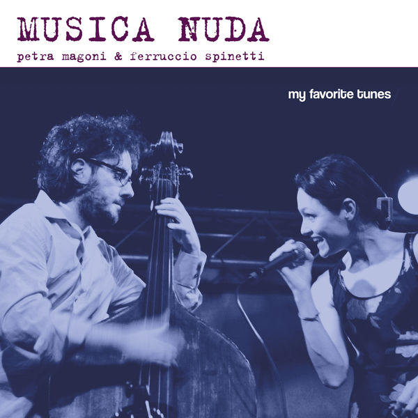 Musica Nuda - Musica Nuda - My Favorite Tunes