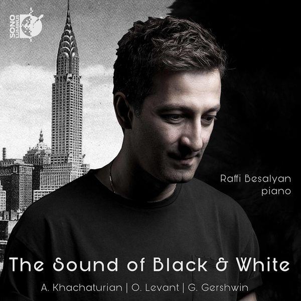Raffi Besalyan - The Sound of Black and White