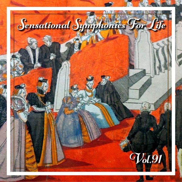 Gürzenich-Orchester Köln - Sensational Symphonies For Life, Vol. 91 - The Symphonies Nos 10 Vol. 1