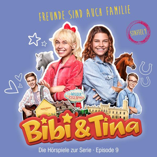 Bibi Und Tina 1 Stream