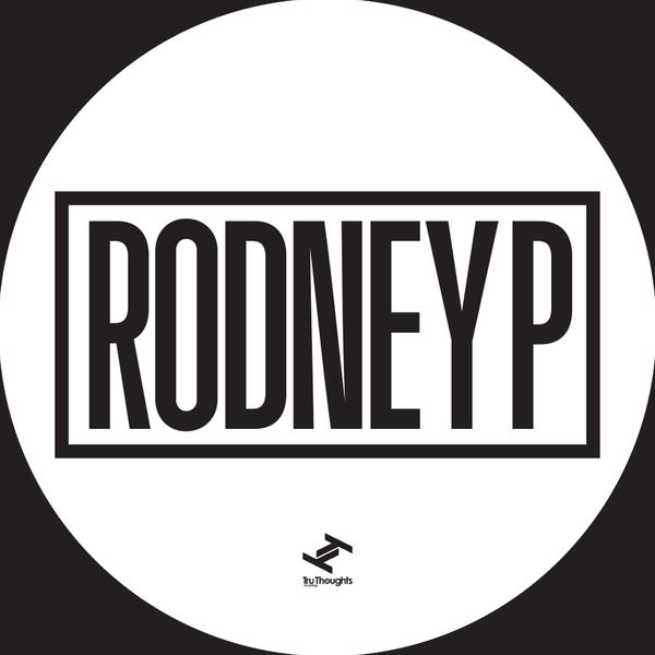 Rodney P - The Next Chapter / Recognise Me (I'm an African)