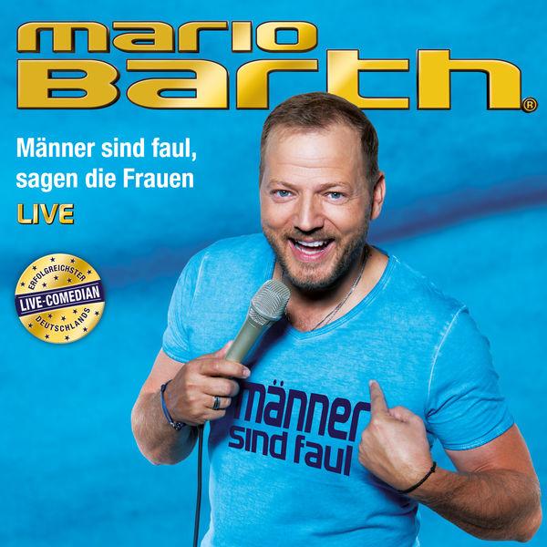 Mario Barth Stream Deutsch