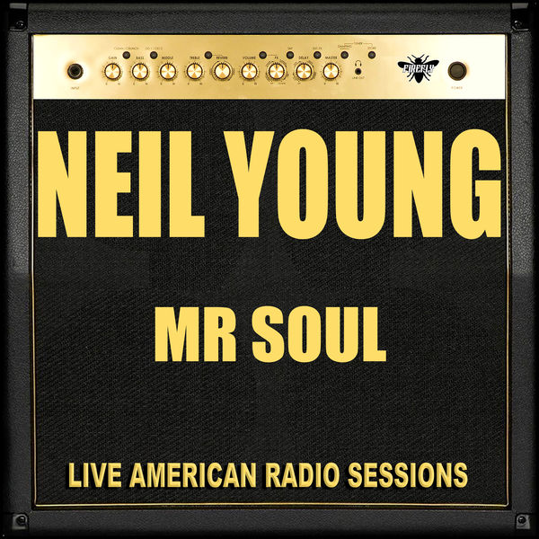Neil Young - Mr Soul