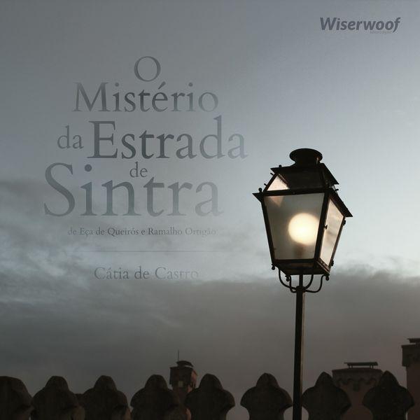 Cátia de Castro - O Mistério da Estrada de Sintra