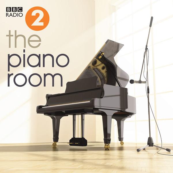Bbc  Piano Room Cd