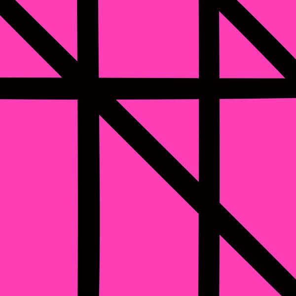 New Order - Tutti frutti