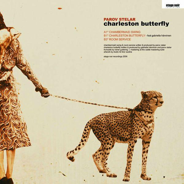 Parov Stelar - Charleston Butterfly