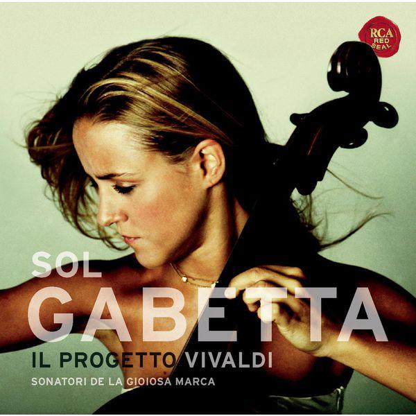Sol Gabetta - Il Progetto Vivaldi