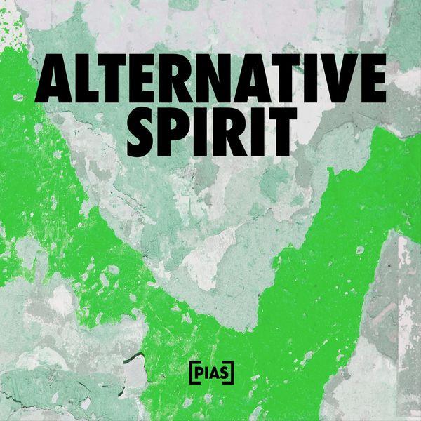 Various Artists - Alternative Spirit