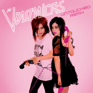 Download the veronicas untouched.