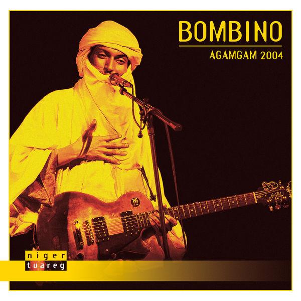 Bombino - Agamgam 2004
