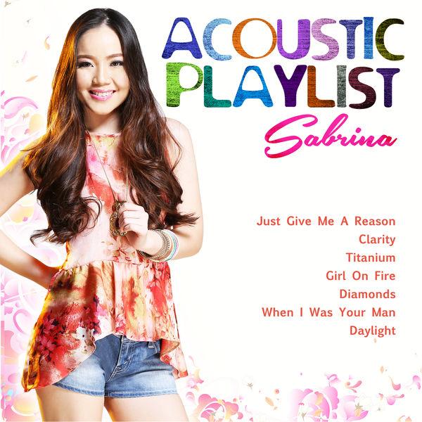 Sabrina - Acoustic Playlist