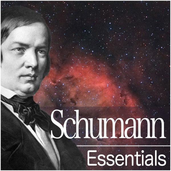 Various Artists - Schumann Essentials