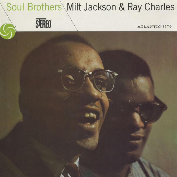 Ray Charles - Soul Brothers (Édition StudioMasters)