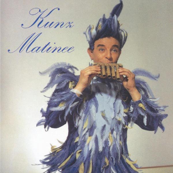 Erich Kunz - Kunz-Matinee