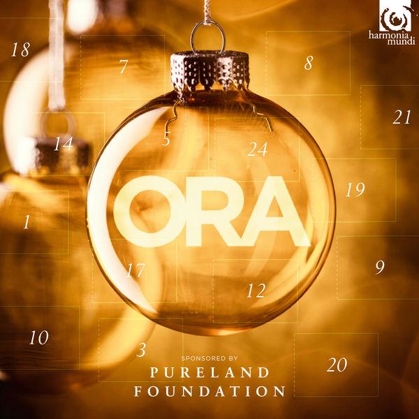 Ora Singers - Advent Calendar