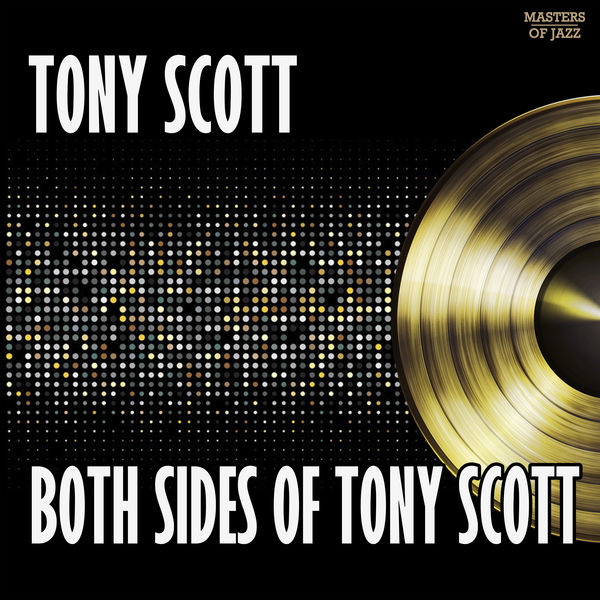 Tony Scott - Both Sides Of Tony Scott