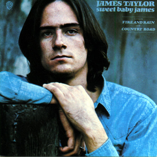 James Taylor - Sweet Baby James (Édition StudioMasters) (Édition StudioMasters)