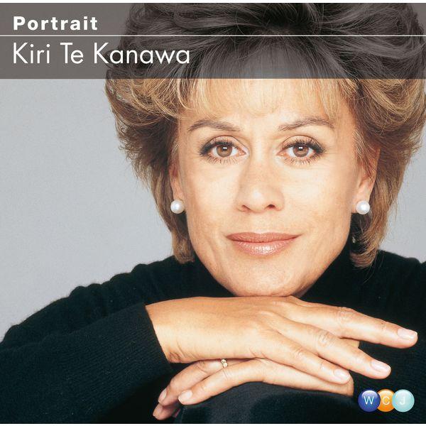 Kiri Te Kanawa - Kiri Te Kanawa - Artist Portrait 2007