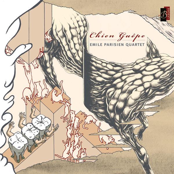 Emile Parisien - Chien Guêpe
