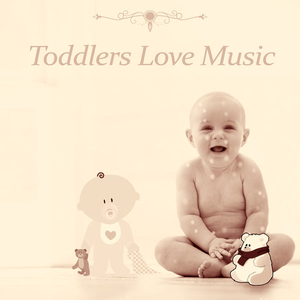Baby Box Music Maestro - Toddlers Love Music – Sounds for Baby, Fun Music, Development Child, Best Classical Songs for Children, Build Your Baby IQ