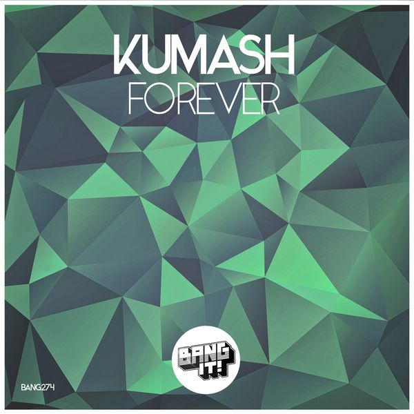 Album Forever, KUMASH | Qobuz: download and streaming in