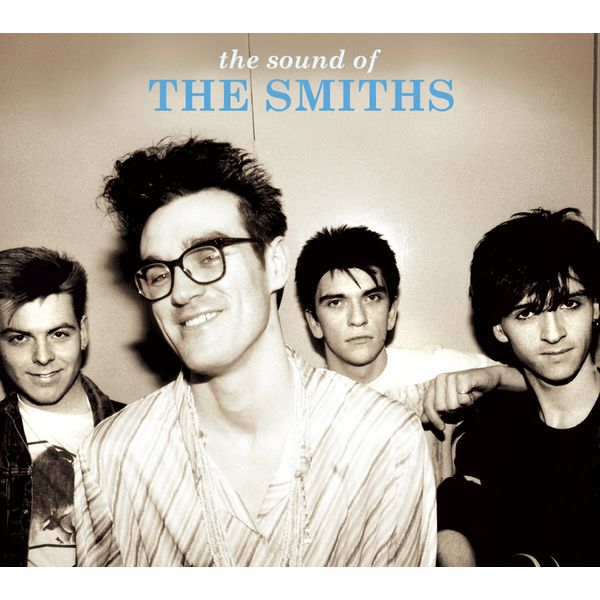 The Smiths - The Sound of the Smiths (Deluxe) [2008 Remaster]