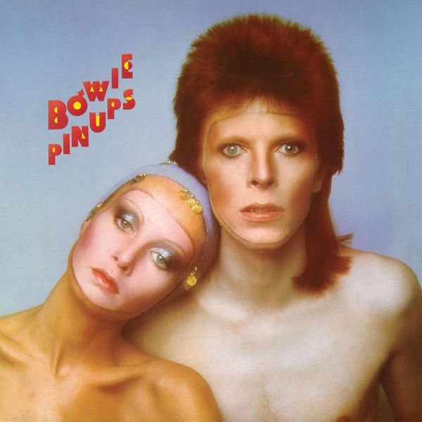 David Bowie - Pinups (2015 Remaster)